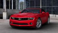 Pre-Owned 2013 Chevrolet Camaro Convertible 1LT
