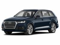 2017 Audi Q7 Premium   Griffin, GA