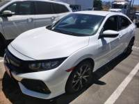 Used 2017 Honda Civic Sport Hatchback For Sale in Fairfield, CA