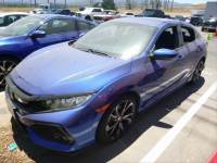 Certified Pre-Owned 2018 Honda Civic Sport Hatchback For Sale in Fairfield, CA