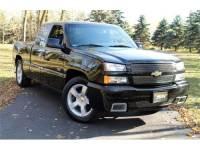 2003 Chevy Silverado SS -