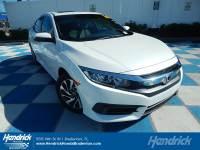 2016 Honda Civic EX Sedan in Franklin, TN