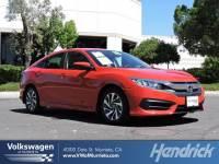 2018 Honda Civic EX EX CVT in Franklin, TN