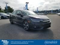 2016 Honda Civic 4dr CVT Touring Sedan in Franklin, TN