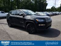 2019 Jeep Compass Sport SUV in Franklin, TN