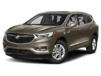 2019 Buick Enclave Essence - Buick dealer in Amarillo TX – Used Buick dealership serving Dumas Lubbock Plainview Pampa TX