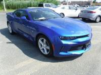 Used 2017 Chevrolet Camaro 1LT Coupe   Aberdeen
