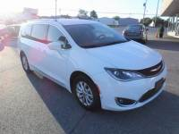 Used 2018 Chrysler Pacifica Touring L Van   Aberdeen
