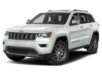 Used 2019 Jeep Grand Cherokee Limited in Cincinnati, OH