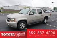 Used 2007 Chevrolet Avalanche LS Pickup