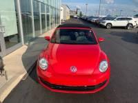 Used 2015 Volkswagen Beetle Convertible 1.8T w/PZEV in Cincinnati, OH