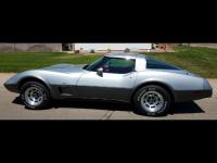 1978 Chevrolet Corvette 2dr Hardtop