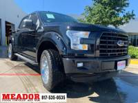 Used 2016 Ford F-150 XLT Truck SuperCrew Cab