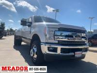 Used 2017 Ford F-350 Truck Crew Cab