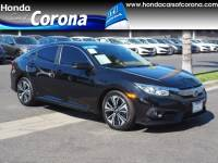 2016 Honda Civic EX-L in Corona, CA