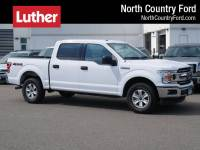2018 Ford F-150 4WD Supercrew 5.5 Box Truck SuperCrew Cab 8