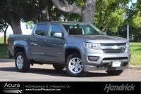 Used 2018 Chevrolet Colorado 4WD LT in Pleasanton