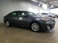 Pre Owned 2015 Toyota Avalon Hybrid 4dr Sdn XLE Touring (Natl)
