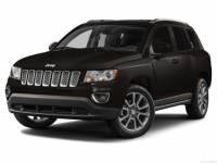 2014 Jeep Compass Limited FWD SUV