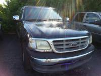 2002 Ford F-150 Lariat Truck Super Cab For Sale in LaBelle, near Fort Myers