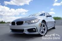2016 BMW 4 Series 428i xDrive Hatchback