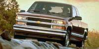 Pre-Owned 1997 Chevrolet C/K 2500 HD 2WD Extended Cab Long Box C6P