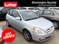 2008 Hyundai Accent SE in Bloomington