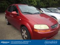 2006 Chevrolet Aveo LS Sedan in Franklin, TN