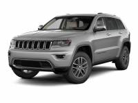 2017 Jeep Grand Cherokee Limited 4WD w/ Heated Leather, Backup-Camera.