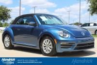 2018 Volkswagen Beetle Convertible S Convertible in Franklin, TN