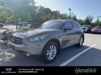 2014 INFINITI QX70 AWD 4dr SUV in Franklin, TN