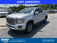 2016 GMC Canyon 4WD SLE Pickup in Franklin, TN