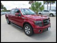Used 2013 Ford F-150 2WD Supercrew 145 FX2 in Houston, TX