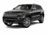 Used 2017 Jeep Grand Cherokee Overland 4x4 in Houston, TX