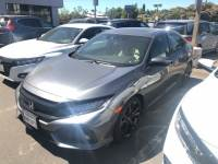 Used 2018 Honda Civic Hatchback Sport Touring