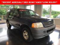 Used 2004 Ford Explorer SUV   Aberdeen