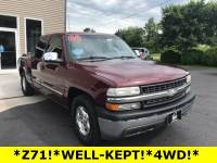 Used 2000 Chevrolet Silverado 1500 LT Truck Extended Cab | Aberdeen