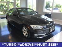 Used 2012 BMW 335i xDrive Coupe | Aberdeen