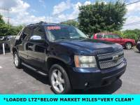 Used 2008 Chevrolet Avalanche 1500 Truck Crew Cab | Aberdeen