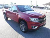 Used 2016 Chevrolet Colorado Z71 Truck Extended Cab   Aberdeen