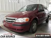 2005 Chevrolet Venture LS Extended