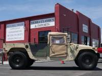 1987 AM General Humvee