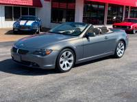 Used 2007 BMW 650i Convertible