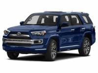 Pre-Owned 2016 Toyota 4Runner Limited in Urbandale