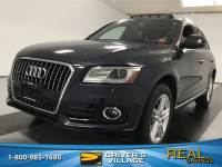 Used 2015 Audi Q5 For Sale at Burdick Nissan | VIN: WA1LFAFP7FA071618