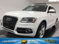 Used 2016 Audi Q5 For Sale at Burdick Nissan | VIN: WA1D7AFP0GA145013