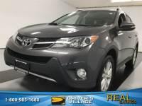Used 2015 Toyota RAV4 For Sale at Burdick Nissan | VIN: 2T3DFREV0FW246639