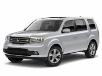 Used 2015 Honda Pilot For Sale at Moon Auto Group | VIN: 5FNYF4H55FB070824