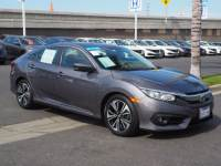 2016 Honda Civic EX-T in Corona, CA