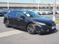 2018 Honda Civic Sport Touring in Corona, CA